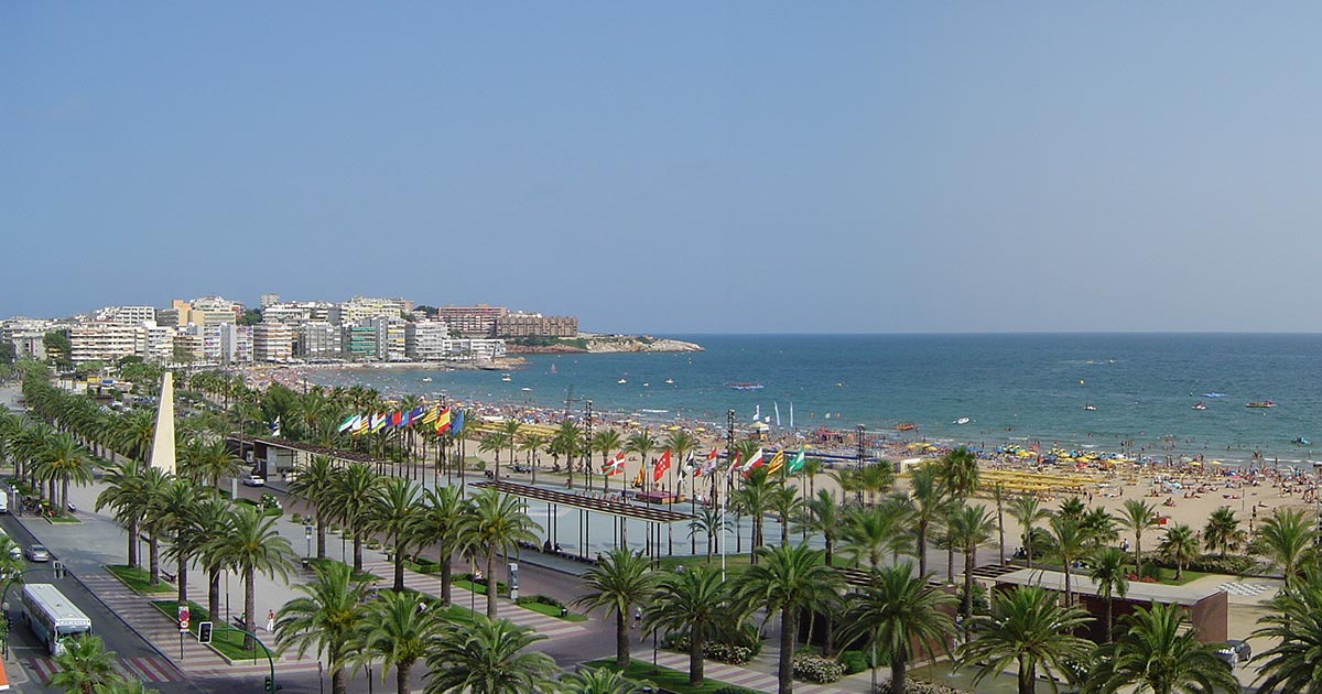 [Number] Useful Tips For Living In Costa Dorada in Spain